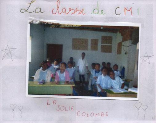 Classe de CM1