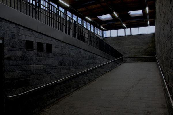 S75   Friedrichsfelde Ost