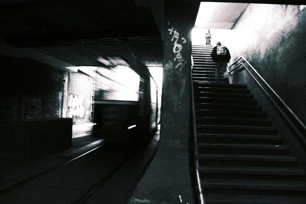 U2 - SCHOTTENTOR