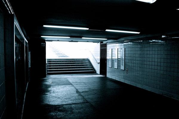 U2   Alexanderplatz