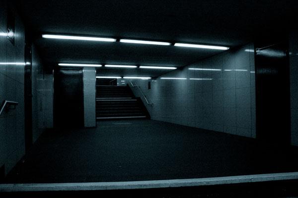 U7   Fehrbelliner Platz