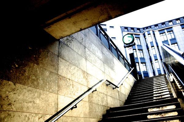S25   Anhalter Bahnhof