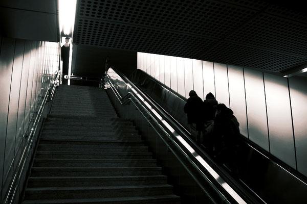 U4 - MEIDLING HAUPTSTRAßE