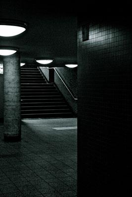U1   Kurfürstendamm