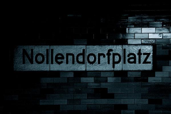 U4   Nollendorfplatz