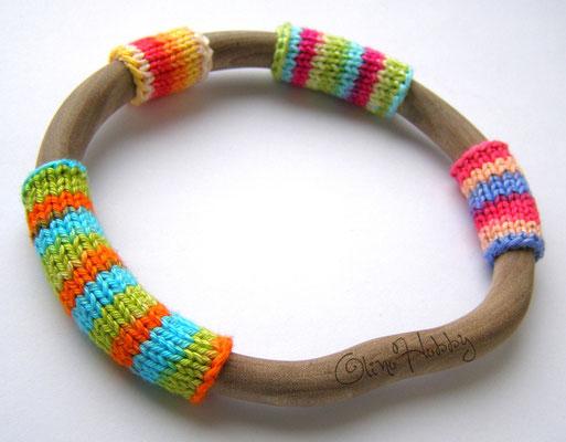 Crochet Baby Teethers