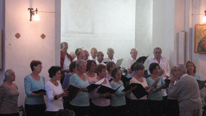 La Chorale de Toulon