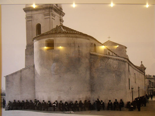 L'église romane de Piana