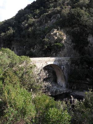 vieux pont de l'époque romane