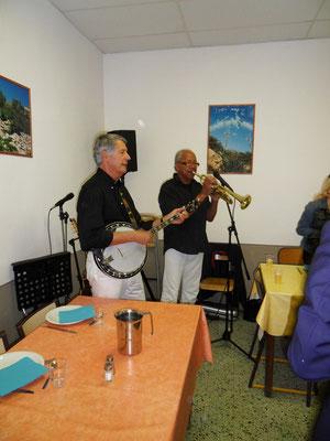 Chants avec J Dionisi