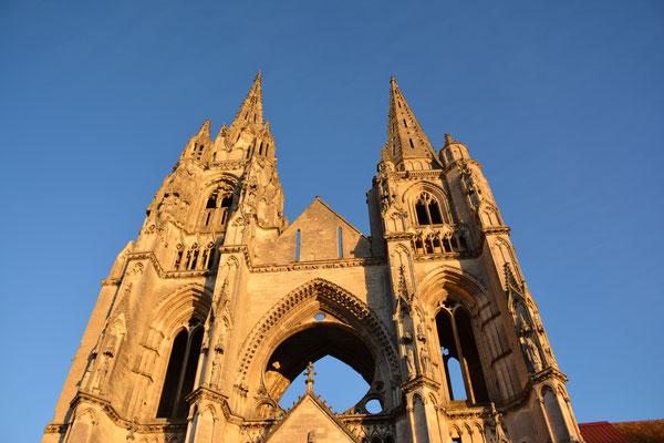 Abbaye Saint Jean des Vignes de Soissons