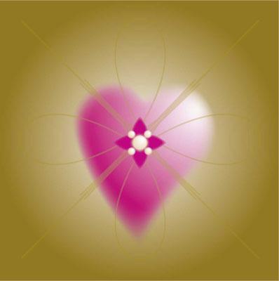 Ich bin dein Herz © Susanne Barth