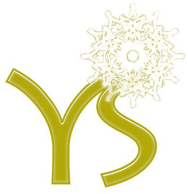 Lebendige Meisterschlüssel - Logo für YS © Susanne Barth