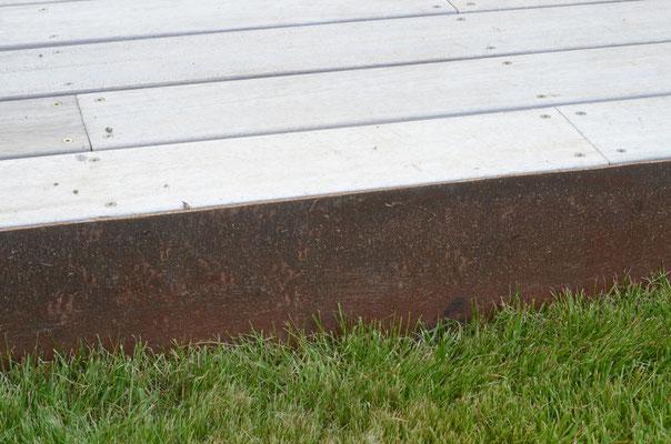 lame rive terrasse bois padouk