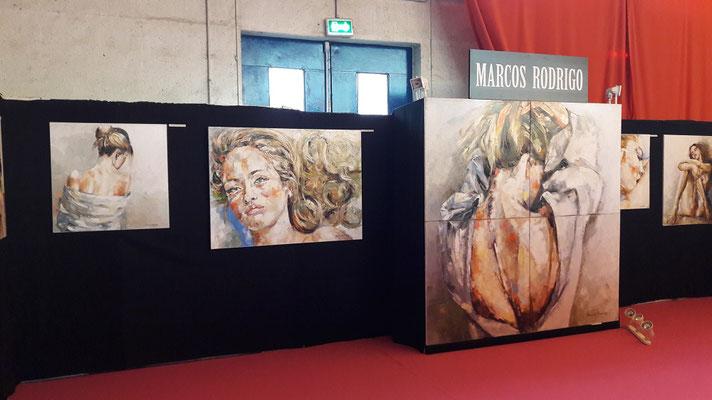 Peintre  RODRIGO Marcos      marcos.rodrigo@hotmail.fr