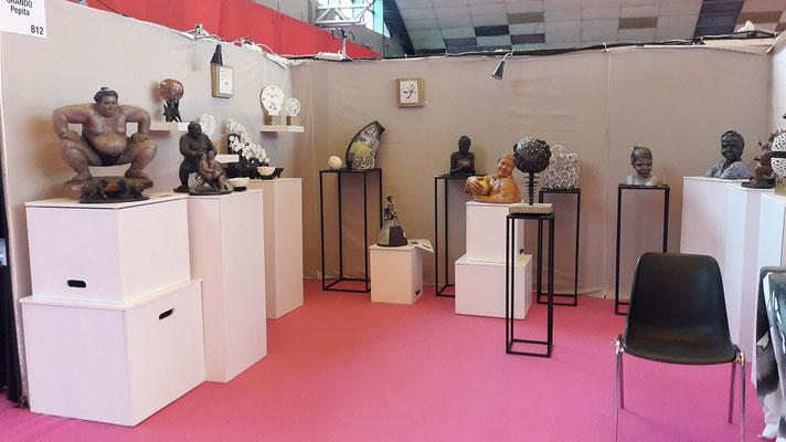 Sculpteur  GRANDO Pépita     pepitagrando0gmail.com