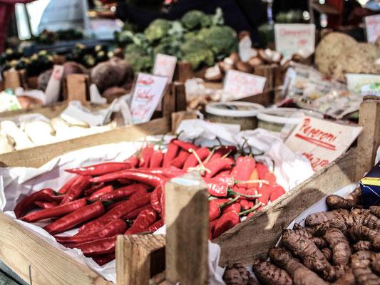Findorffer Markt. ©Daniel Zaidan/dezettgrafik