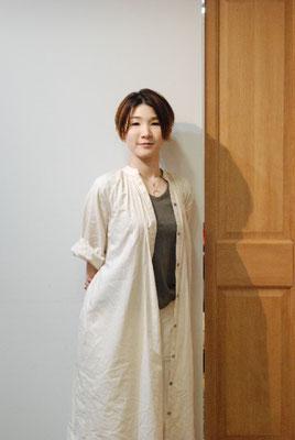 高橋 幸子(タカハシ サチコ)歴13年