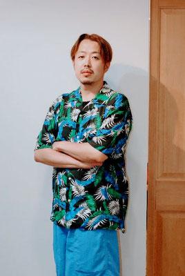 高山大輔(タカヤマ ダイスケ)歴14年