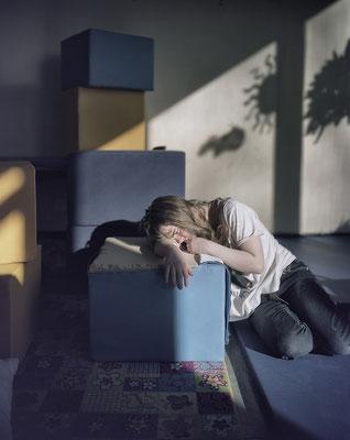"""""""spellbound"""", 2014; all rights: Heiko Tiemann"""
