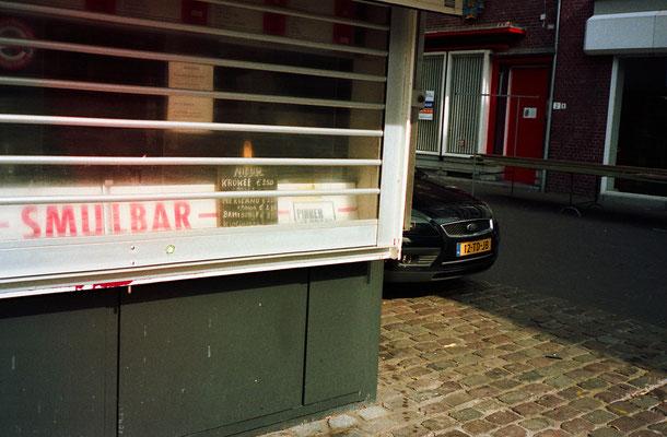 untitled, Maastricht 2020