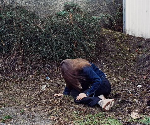 """Melancholia"", 2001"