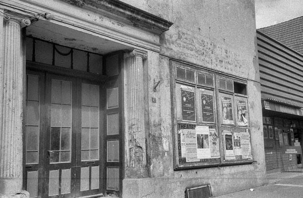 Wismar, 1992