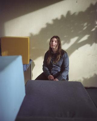 """""""felt"""", 2014; all rights: Heiko Tiemann"""