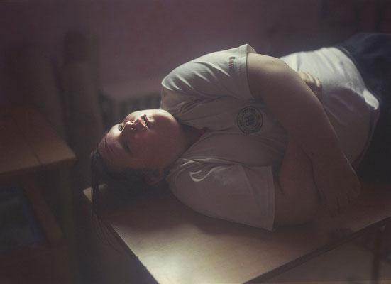 """""""beloved"""", 2014; all rights: Heiko Tiemann"""