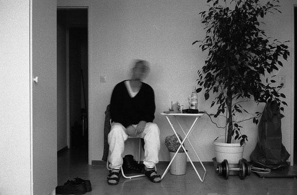 1993, Essen, Viehofer Platz 15