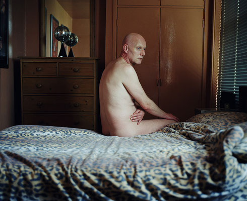 """stranger to oneself (looking back)"", 2003"