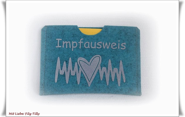 Impfausweis