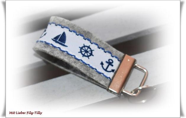 Schlüsselanhänger Maritim
