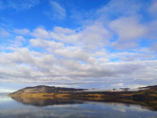 Der Altafjord