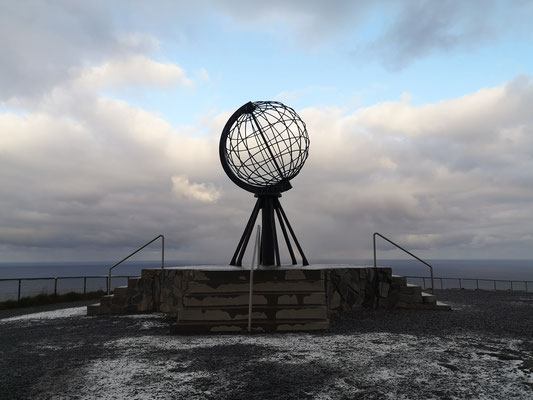 Das Nordkap!!!