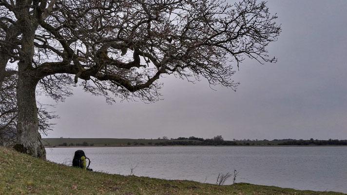 Havgårdsjön - Skåne