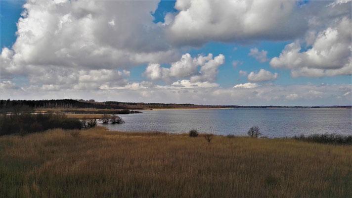 Krankesjön - Skåne