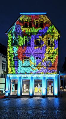 Nacht der Lichter, Bückeburg