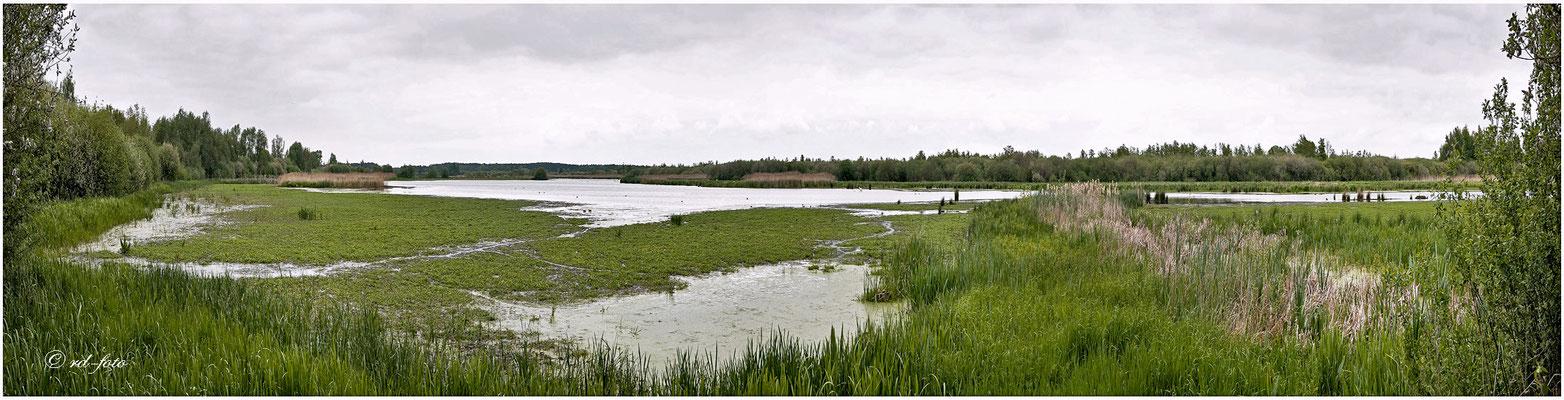 Westenmeer, Steinhuder Meer