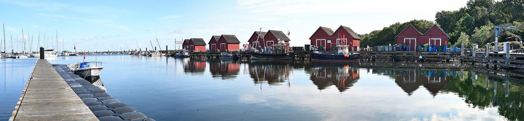 Fischerhafen, Boltenhagen
