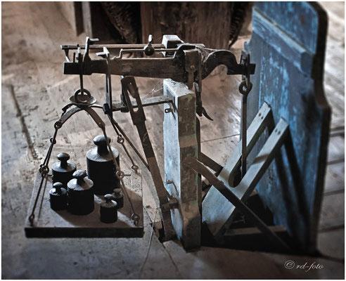 Krebshäger Mühle