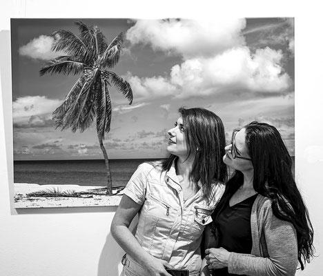 Eva-Maria + Jasmin