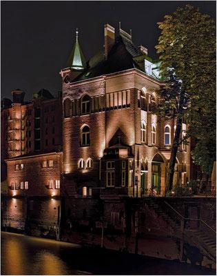 Elbschlösschen Hamburg