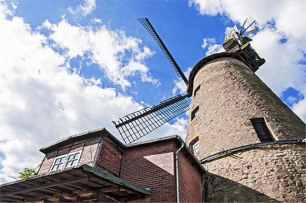 Pottmühle, Veltheim