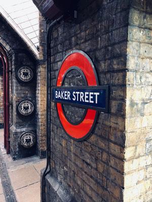 Londres Baker Street