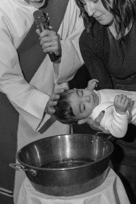 Bapteme religieux