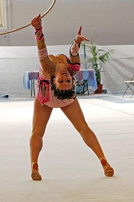 GR - Gymnastique Rythmique