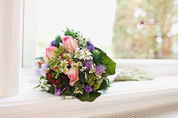 Brautstrausse Das Ganseblumchen Am Markt