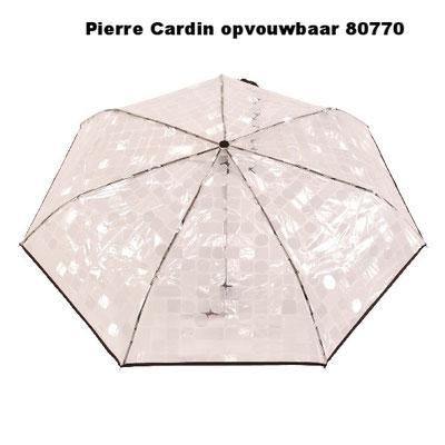 80770 Pierre Cardin automatisch opening en sluiting
