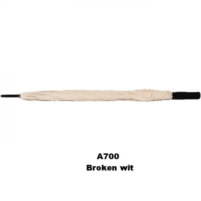 A700 glasvezel gebroken wit diameter 130 cm